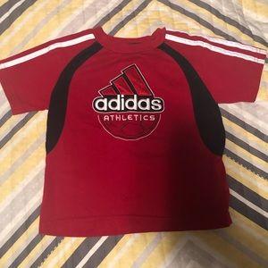 Adidas kids' T-shirt
